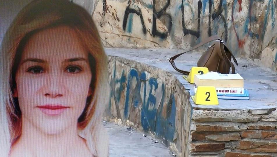 Melek, sevgilisinden kaçarken kardeşi tarafından öldürüldü: Kitapları ve hayalleri yarım kaldı