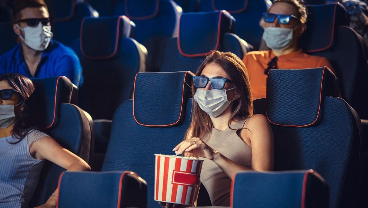 Salgın sinema sektörünü nasıl etkiledi?