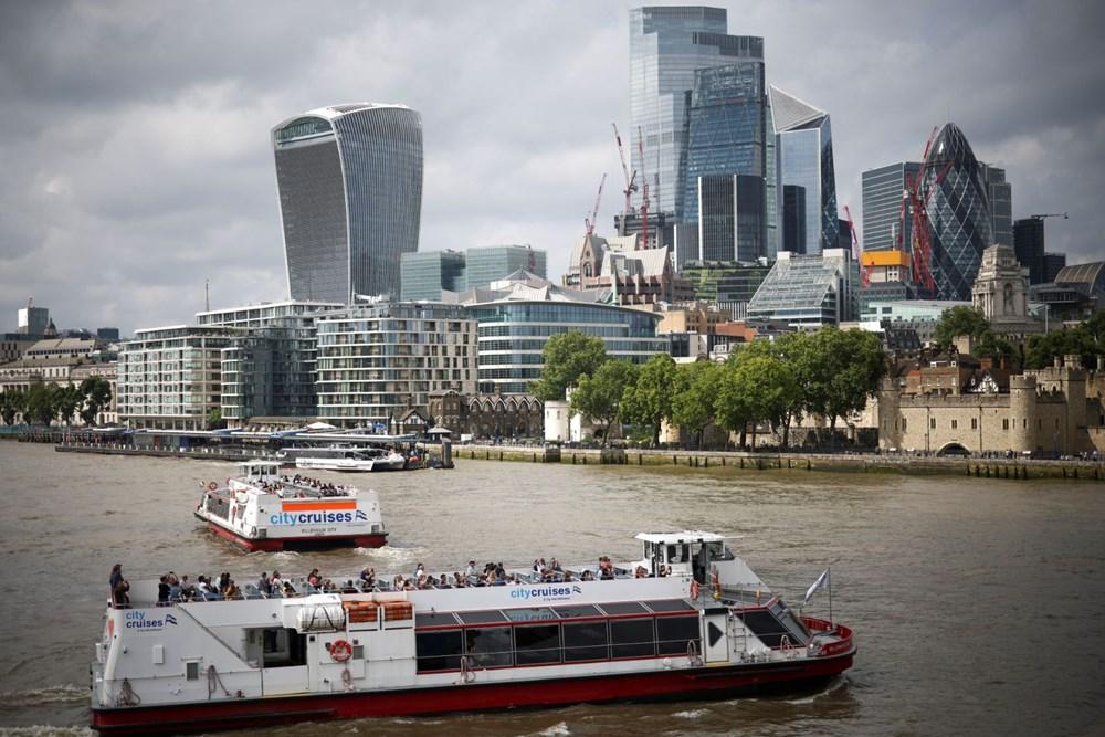 İngiltere sona yaklaştı: Sürü bağışıklığı yüzde 87 - 2