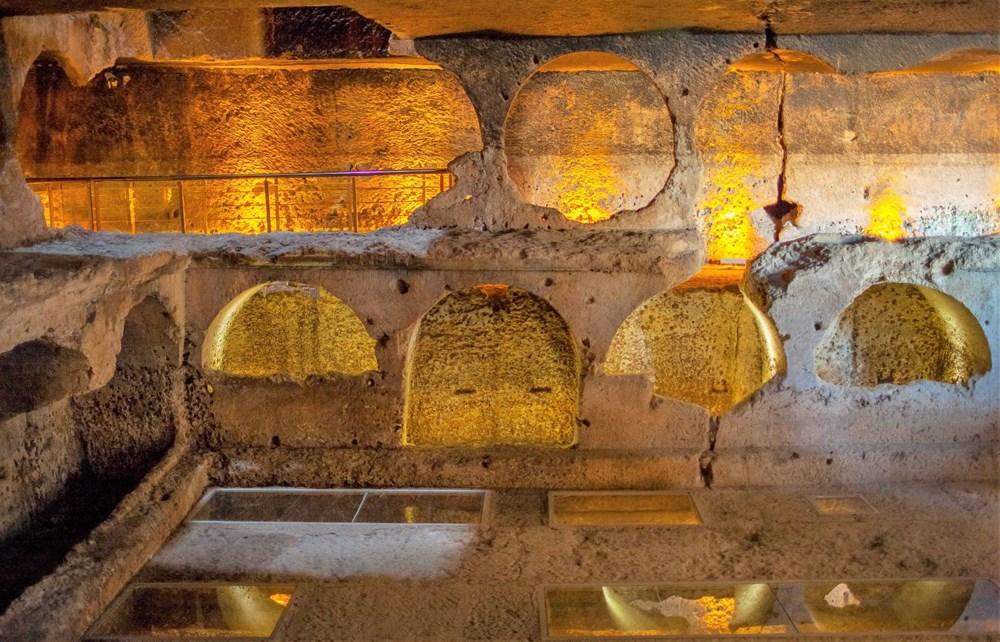 'Dara Antik Kenti üç yıl içinde UNESCO Listesi'ne girecek' - 5