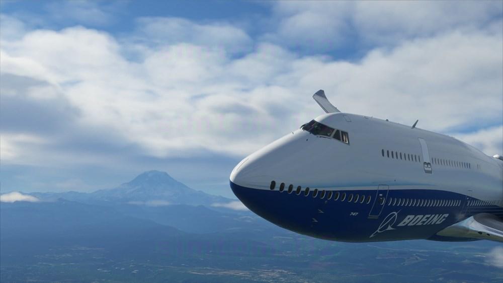 Microsoft, Flight Simulator 2020 için tarih verdi - 7