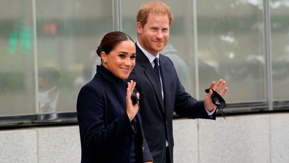 Kraliyet çiftine özel jet eleştirisi