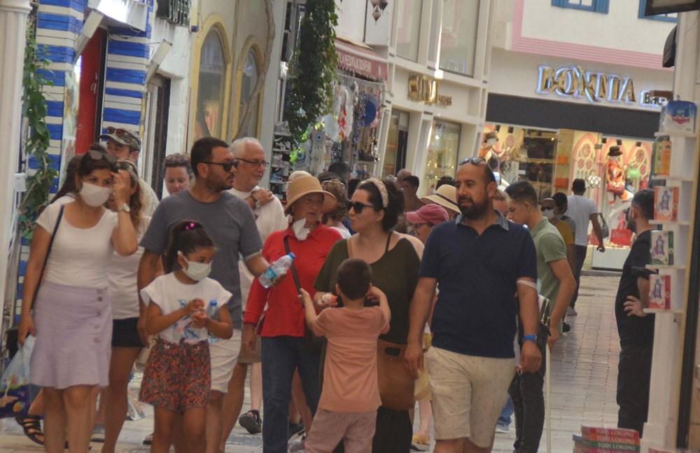 Bodrum'da nüfus 1 milyonu aştı - 7