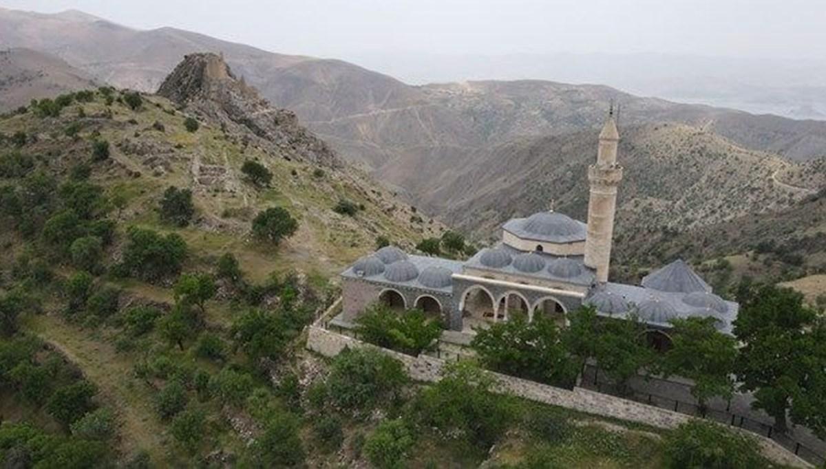 Tarihi Salih Bey Camii ilk zamanki ihtişamını koruyor