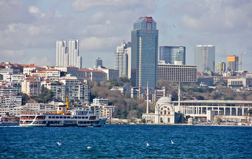 İstanbul ve İzmir'i bekleyen büyük tehlike: Kıyılar sular altında kalacak (Kıyamet kapımızda) - 6