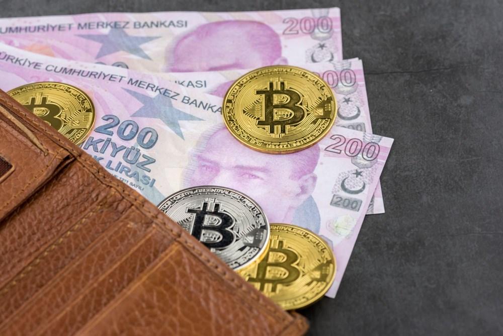 Kripto para düzenlemesinde detaylar: Vergi ve sermaye şartı geliyor - 15