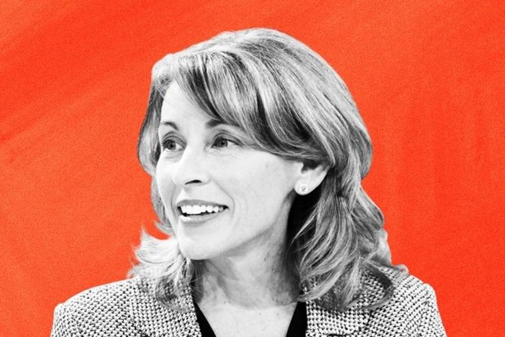 Fortune, dünyanın en güçlü 50 kadınını açıkladı - 28