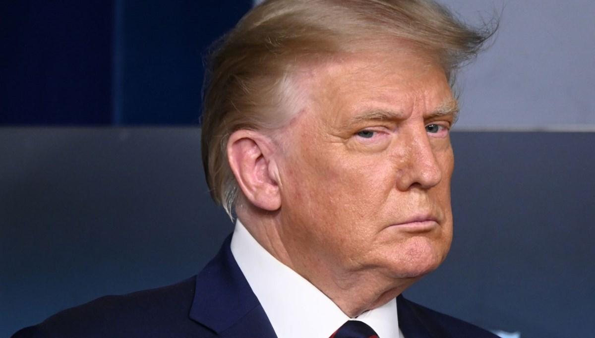 Trump: Çin, ABD seçimlerini Biden'ın kazanmasını istiyor