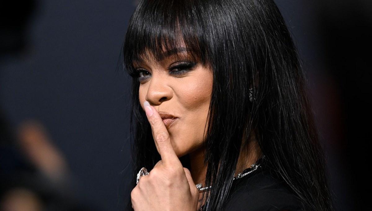 Rihanna'ya kültürel temellük suçlaması