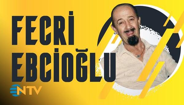 Info-Klip: Fecri Ebcioğlu anısına...