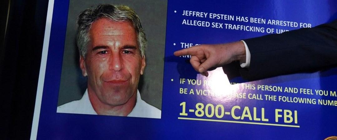 ABD'li milyarder Epstein'ın ölümünde ihmal suçlaması