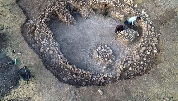 Mardin'de inanç ve kültür havzası keşfedildi (Göbeklitepe ile yaşıt)