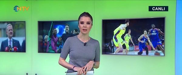 Sporun Not Defteri 18 Nisan 2019