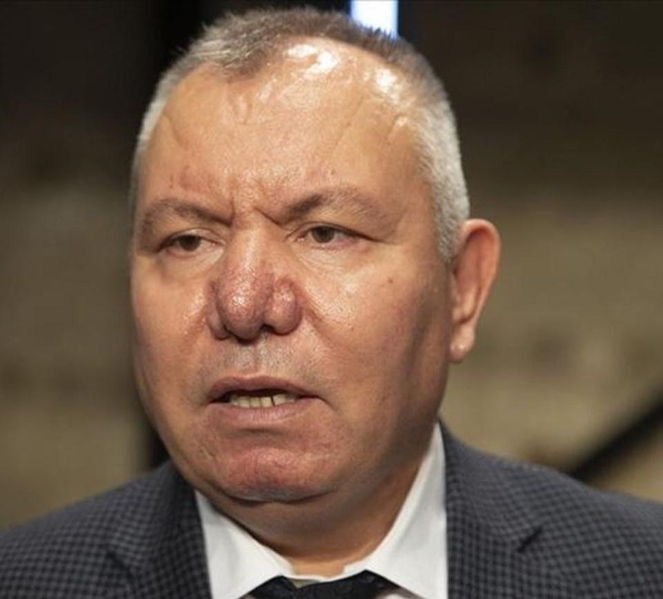 Devlet Tiyatroları Genel Müdürü Mustafa Kurt