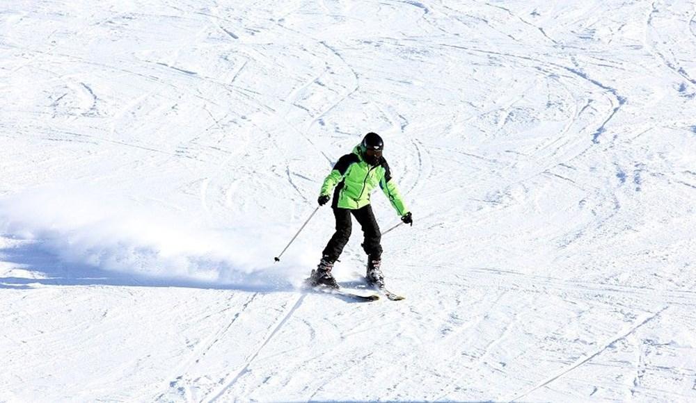 palandöken, palandöken kayak merkezi, erzurum kayak merkezi