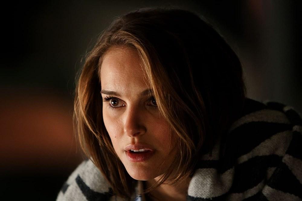 Natalie Portman: Thor: Love And Thunder için kaslarımı geliştirmeye başladım - 5