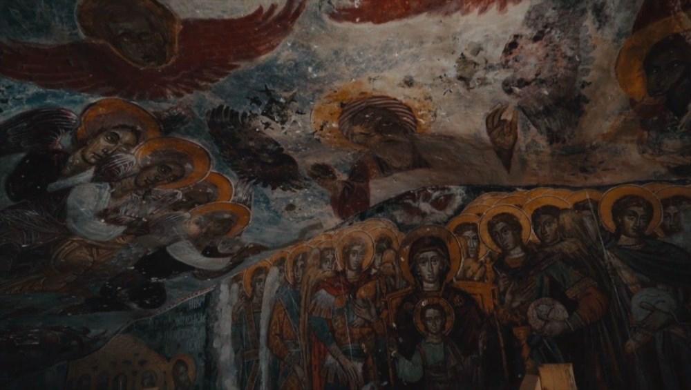 Sümela Manastırı'nın 5 yıllık restorasyon serüveni - 12