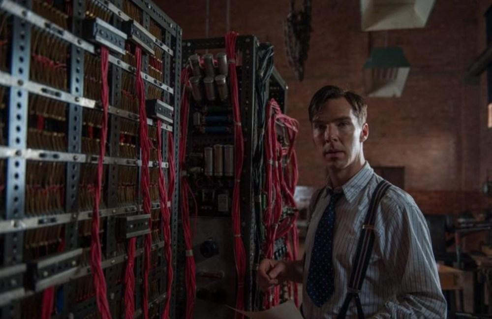 Dermot Turing: Enigma amcamı yanlış tanıttı - 2