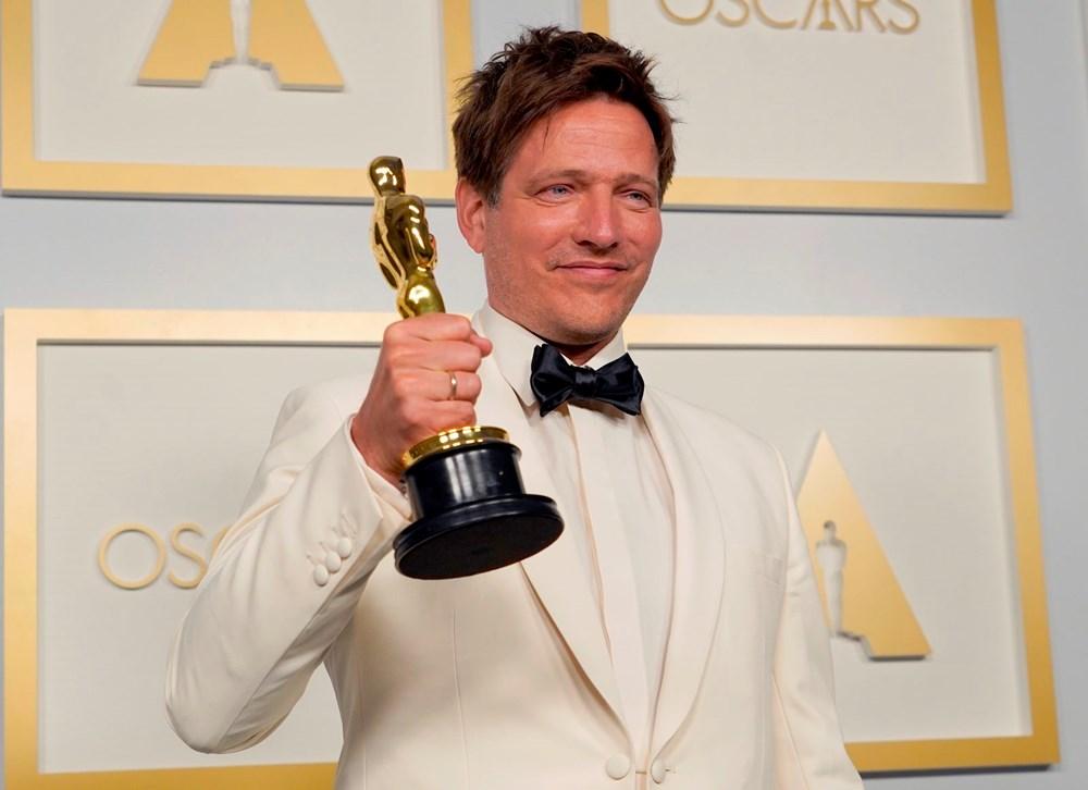 2021 Oscar Ödülleri sahiplerini buldu (93. Oscar Ödülleri'ni kazananlar) - 10