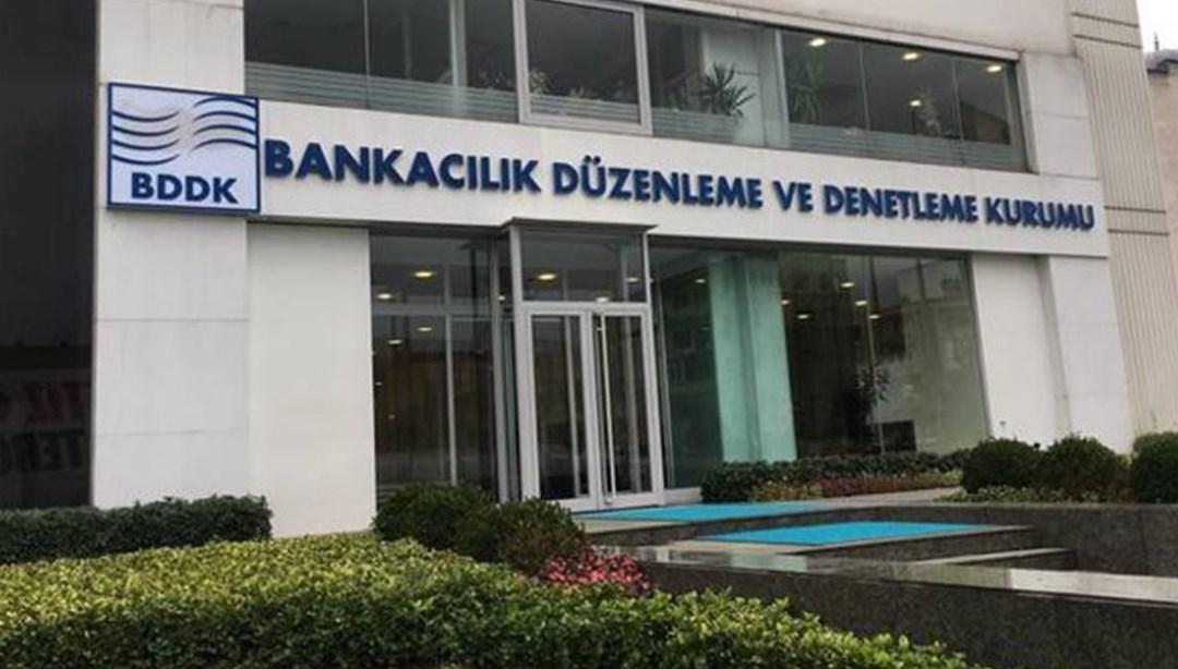 BDDK, kredi riski azaltım tekniklerine ilişkin tebliğde düzenlemeye gitti thumbnail