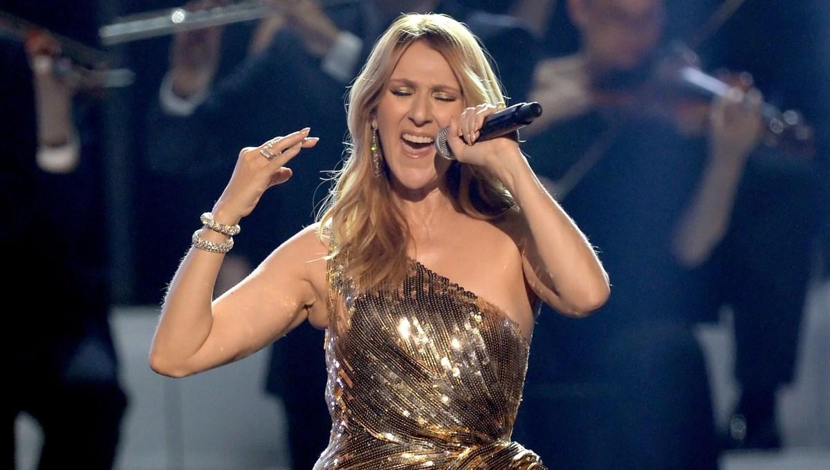 Çok sarhoş olan adam adını resmen Celine Dion olarak değiştirdi