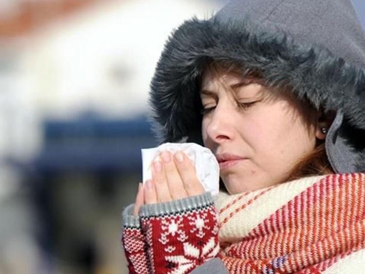 Sağlık Bakanlığı: Grip vakalarında artış olması beklenen bir durum