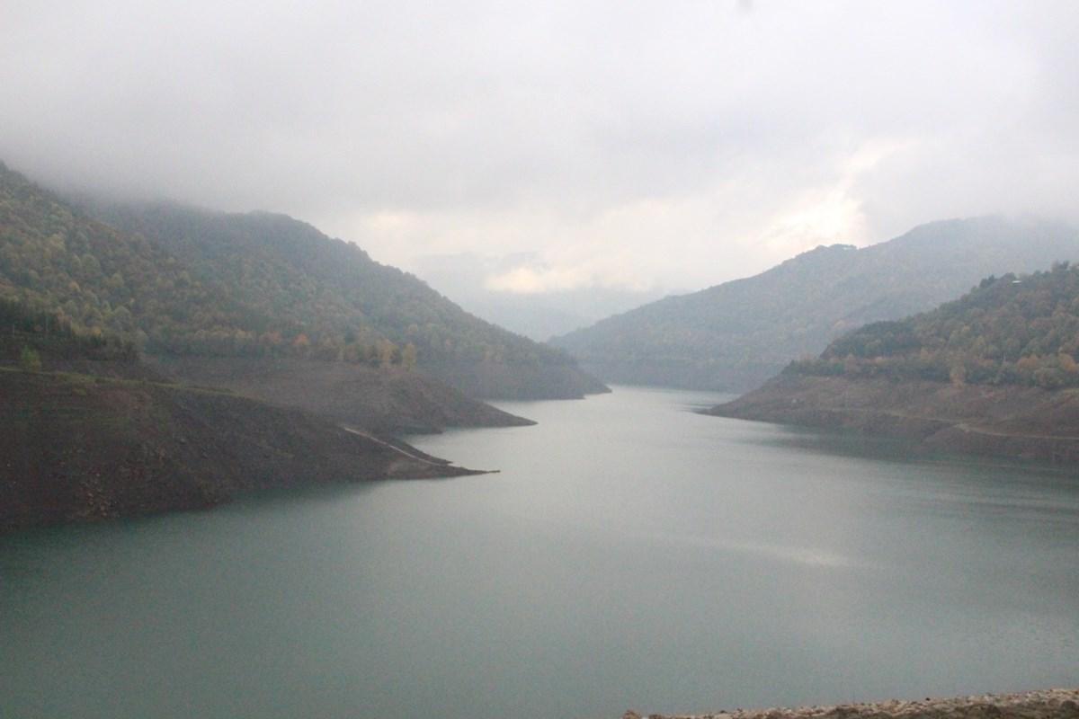 Yuvacık Barajı alarm veriyor