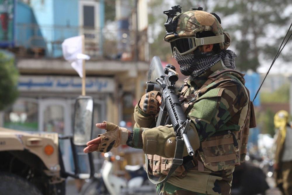Taliban akan membentuk tentara reguler - 2