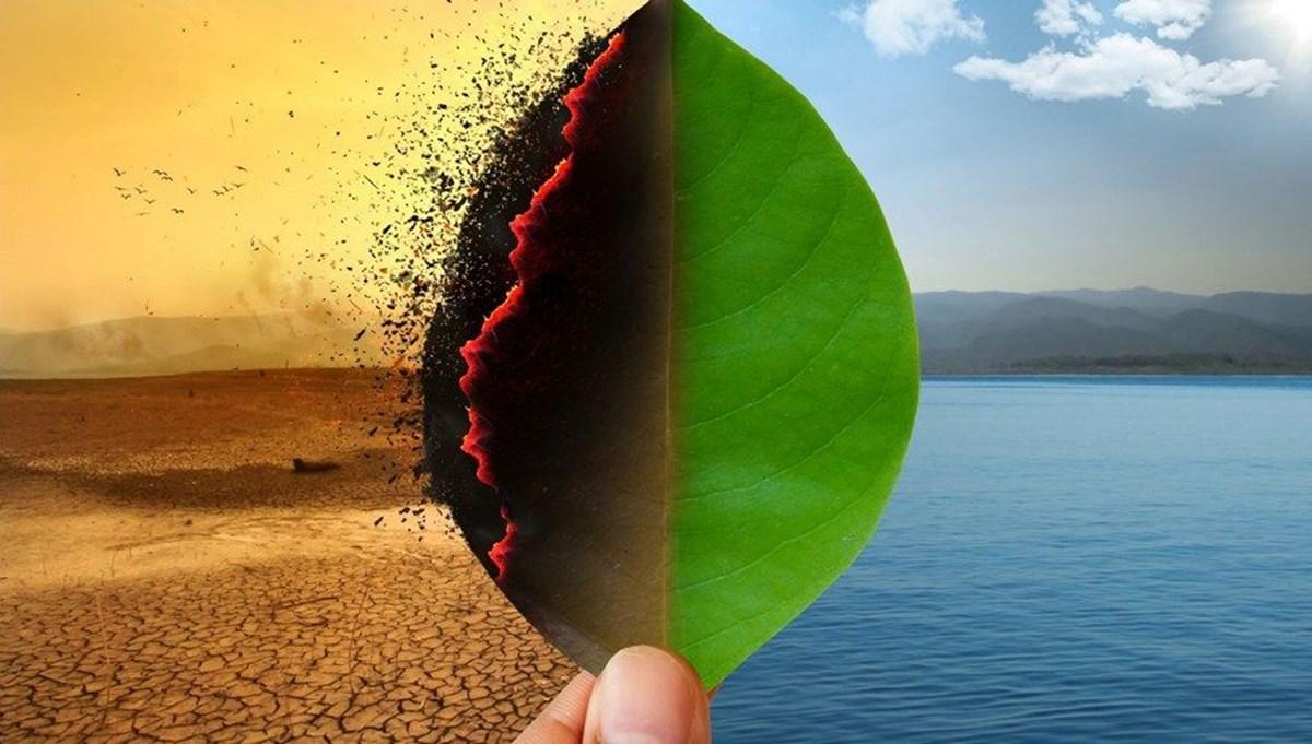 2030'a kadar en az 840 milyon kişi gıdasız kalabilir