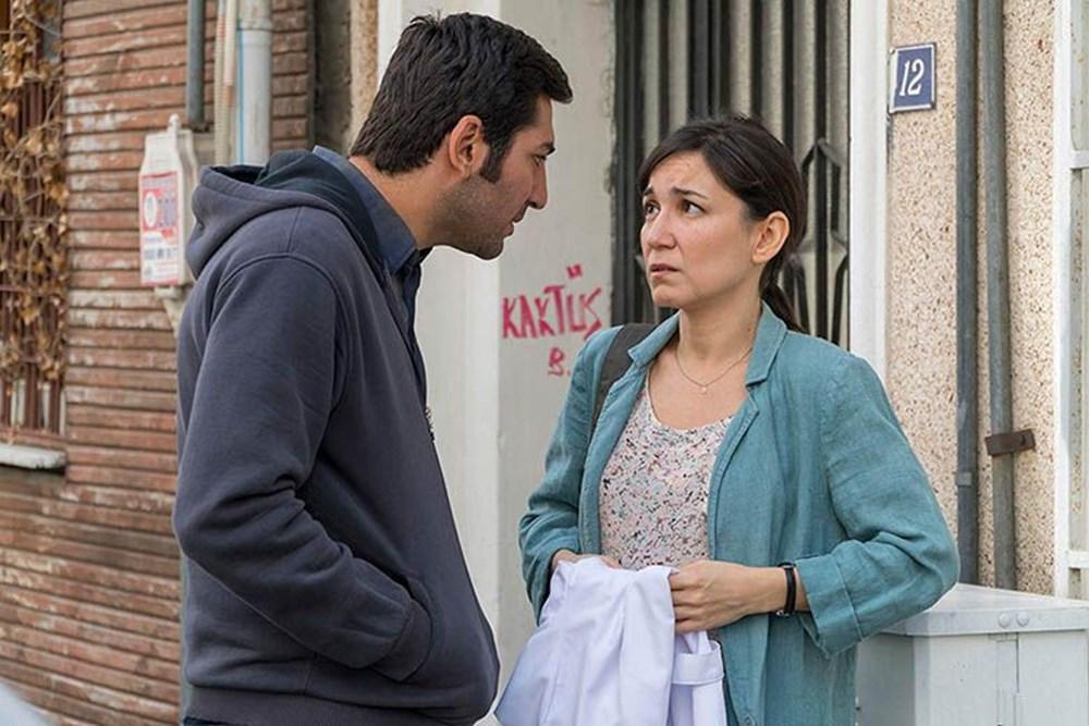 Türk filmi Görülmüştür ekibinden Oscar adayı Letter Room'a intihal suçlaması - 5