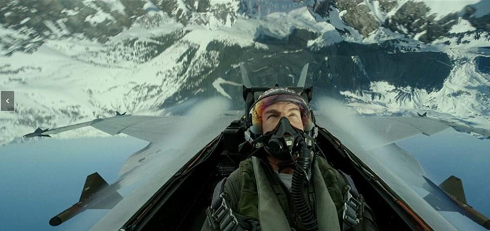 2021'de vizyona girecek en popüler 50 yabancı film - 37