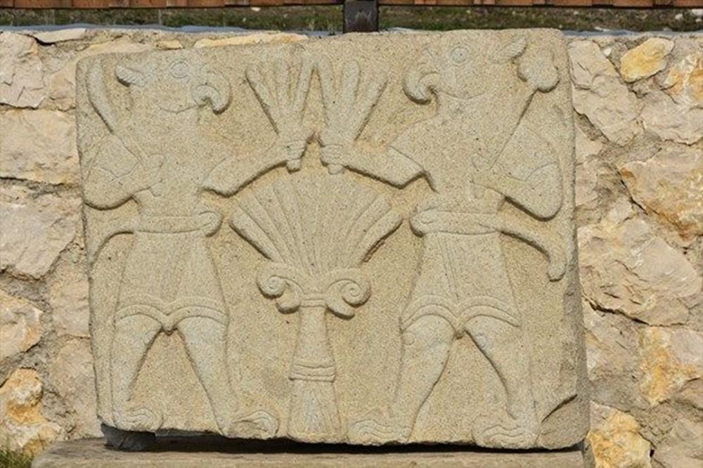 Arslantepe Höyüğü UNESCO listesinde - 3