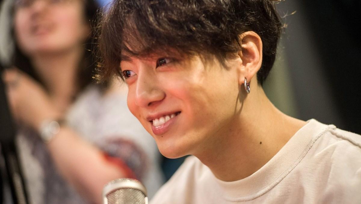 BTS üyesi Jungkook, Google'da ismi en çok aranan K-pop yıldızı oldu