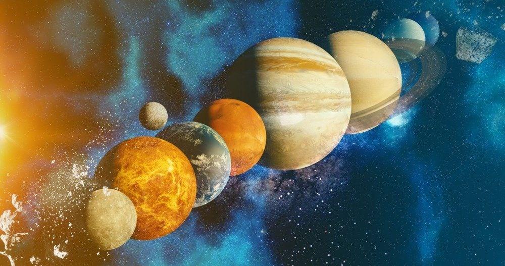 Bilim insanları Venüs'ün gizemini çözdü: En yakın komşumuzda bir gün ne kadar sürüyor? - 9
