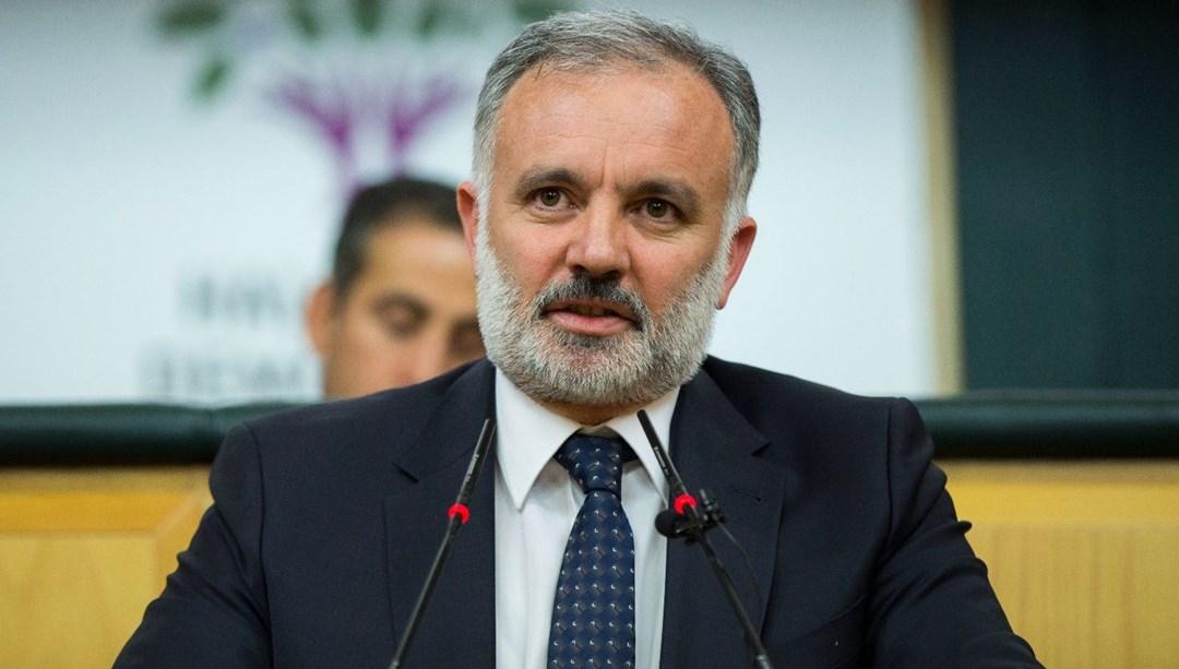 Kobani davasında Ayhan Bilgen'e tahliye | NTV