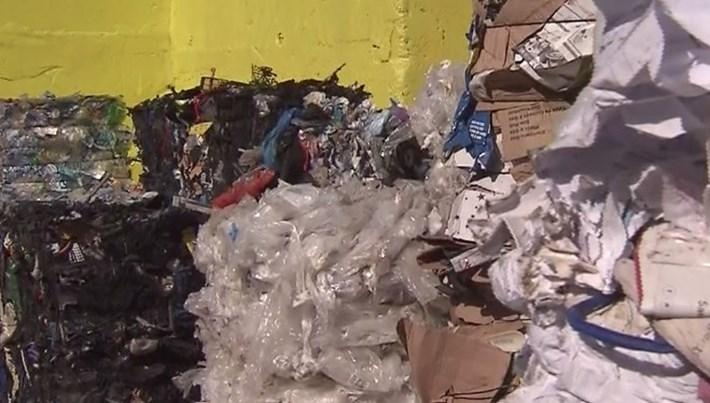 İstanbul Üsküdar'da çöp atmak yasaklanıyor