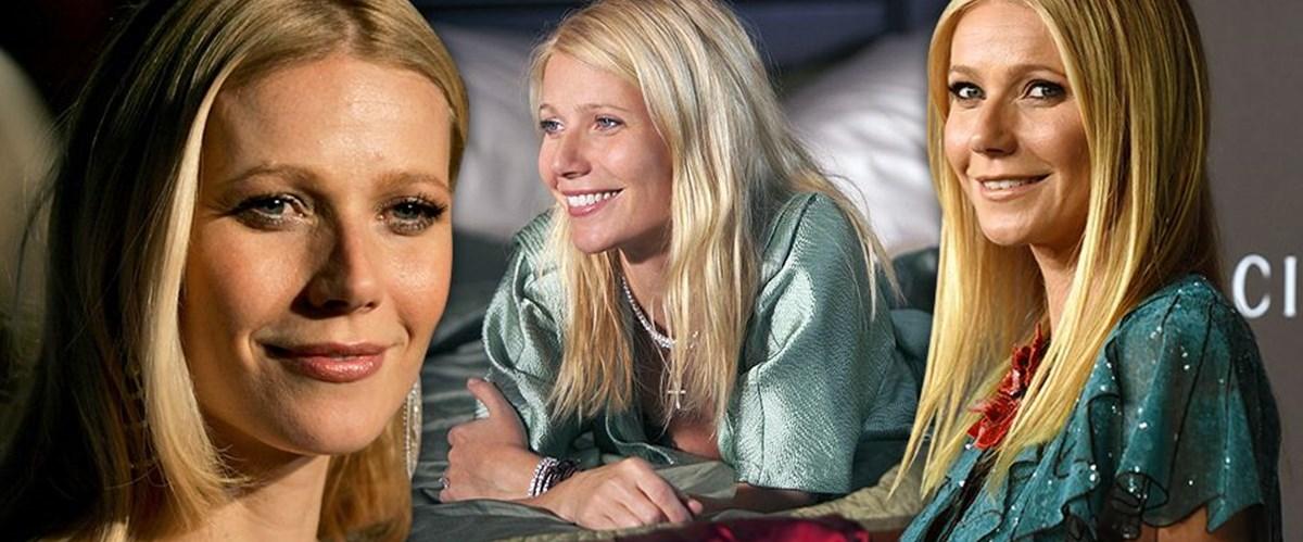 49. yaşına özel dünden bugüne Gwyneth Paltrow filmleri