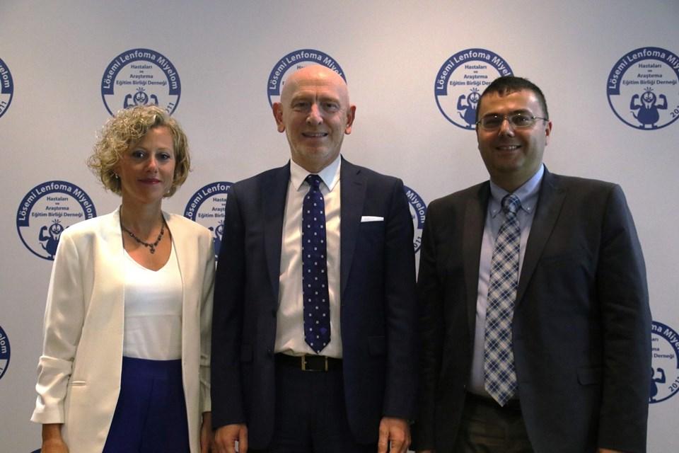 Yaprak Dölek Aydan,Prof. Dr. Muhit Özcan,Doç. Dr. Selami Koçak Toprak