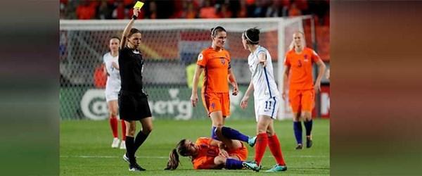 SON DAKİKA: İstanbul'daki Liverpool Chelsea Süper Kupa Finali'ne kadın hakem