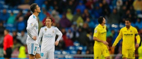 Enes Ünal ve arkadaşları Real Madrid'i yaktı