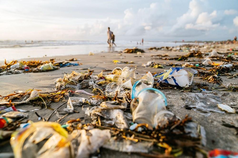 Gıda ambalajları, deniz ve okyanuslardaki plastik kirliliğinin yüzde 75'ini oluşturuyor - 7