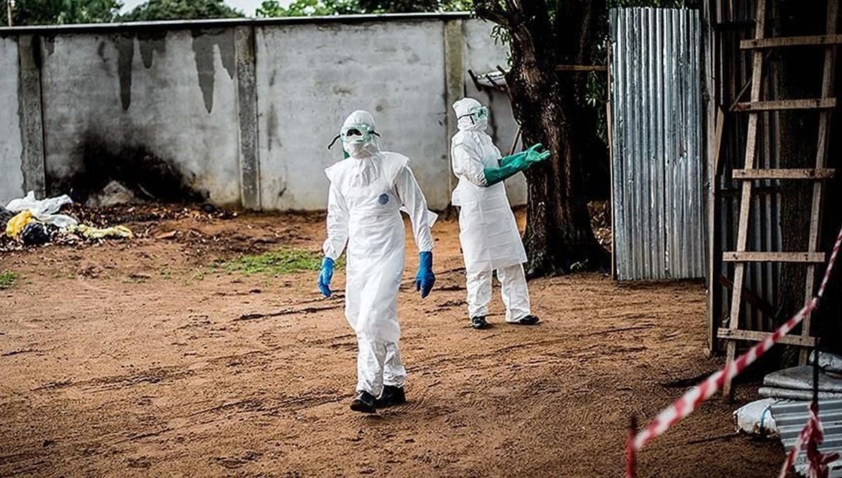 Nijerya'da kolera salgınından ölenlerin sayısı 296'ya çıktı