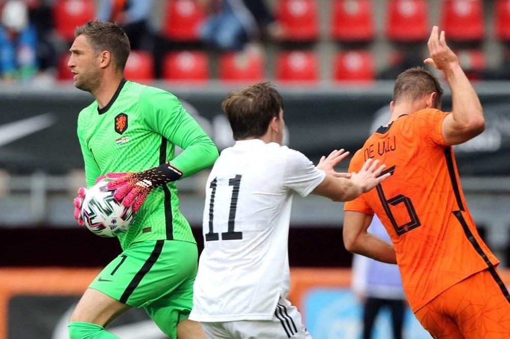 Euro 2020'nin en'leri: En değerli 11, en genç futbolcu kim? - 5