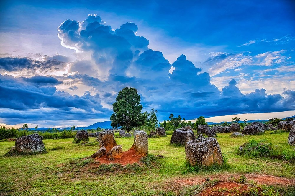 UNESCO Dünya Mirası, Unesco Dünya Mirası Listesi, Unesco Dünya Mirası 2019, Azerbaycan, Bahreyn, Çek Cumhuriyeti, Hindistan, İtalya, İzlanda, Laos, Myanmar