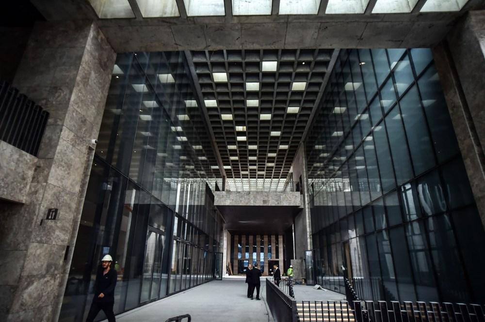 Atatürk Kültür Merkezi açılışa gün sayıyor - 6