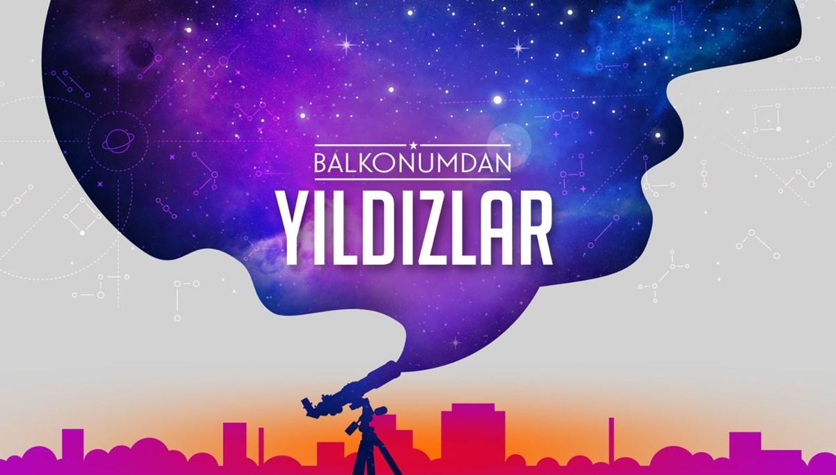 NTVRadyo'dan yeni program: Balkonumdan Yıldızlar