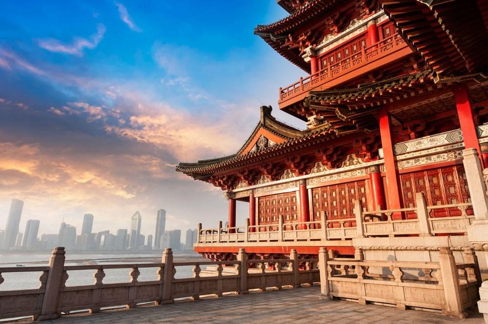 Dünyanın en iyi 37 şehri (Türkiye'den de 1 şehir listede) - 12