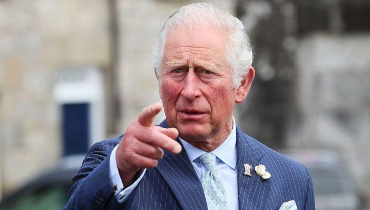 Galler halkı Prens Charles ve monarşiye bayrak açtı: Bir prense ihtiyacımız yok!