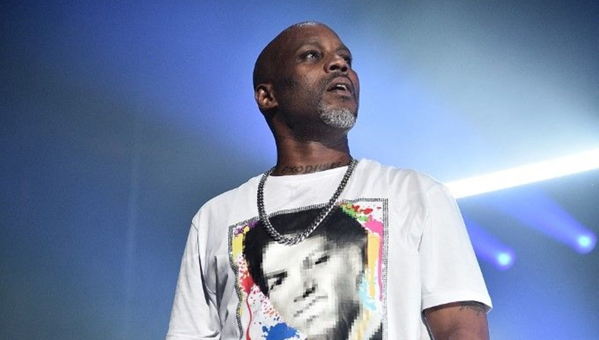 Amerikalı rapçi DMX'in ölüm raporu açıklandı