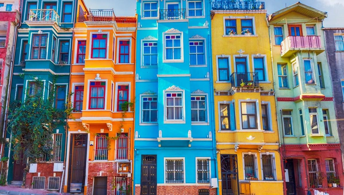 İstanbul'un saklı güzelliği: Balat